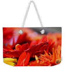 Hall Of Flame Weekender Tote Bag