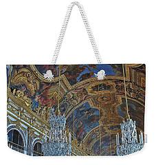 Hall Of Mirrors - Versaille Weekender Tote Bag