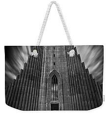 Hallgrimskirkja Weekender Tote Bag by Ian Good