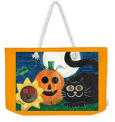 Halloween Fun Weekender Tote Bag