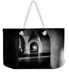 Halls Weekender Tote Bag
