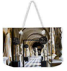 Halls Of Versailles Paris Weekender Tote Bag