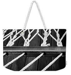 Hammock Weekender Tote Bag