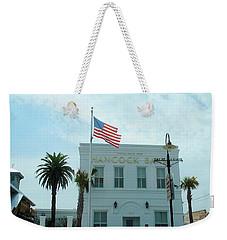 Bay Saint Louis - Mississippi Weekender Tote Bag by Deborah Lacoste
