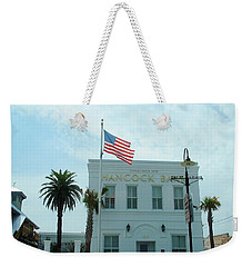 Bay Saint Louis - Mississippi Weekender Tote Bag
