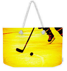 Handling It Weekender Tote Bag