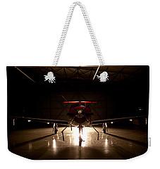 Hanger Light Weekender Tote Bag
