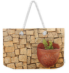 Hanging In There Weekender Tote Bag