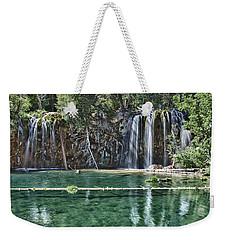 Hanging Lake Weekender Tote Bag