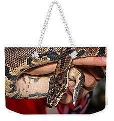 Hannibal Weekender Tote Bag by Steve Harrington