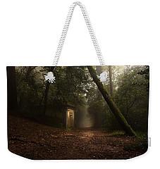 Hansel And Gretel Weekender Tote Bag