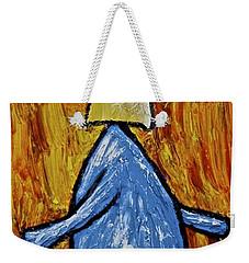 Happiness 12-004 Weekender Tote Bag by Mario Perron