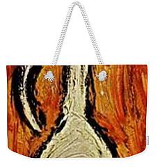 Happiness 12-011 Weekender Tote Bag by Mario Perron