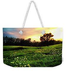 Happy Valley Weekender Tote Bag