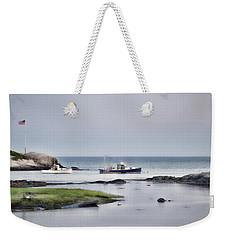 Harbor De Grace Weekender Tote Bag