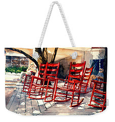 Harbourtown Rockers Weekender Tote Bag