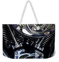 Harley Davidson Series 02 Weekender Tote Bag