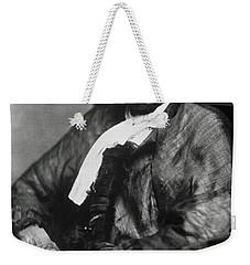 Harriet Tubman  Weekender Tote Bag by American School