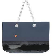 Harvest Moon Seaside Park Nj Weekender Tote Bag