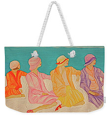 Hats By Jrr Weekender Tote Bag