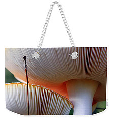 Hats On Weekender Tote Bag