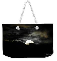 Haunting Horizon Weekender Tote Bag