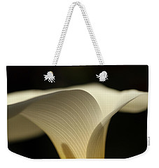 Haute Couture Weekender Tote Bag by Connie Handscomb