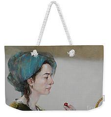 Have A Cherry Weekender Tote Bag