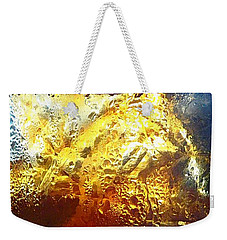 Hawaiian Ice Tea Weekender Tote Bag