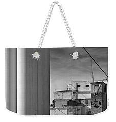 Hayden Ferry Flour Mill 07 Weekender Tote Bag