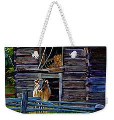 Hdemo2 Weekender Tote Bag by Stan Hamilton
