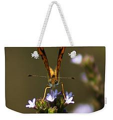 Head-on Weekender Tote Bag