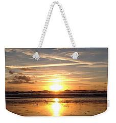 Healing Angel Weekender Tote Bag by LeeAnn Kendall