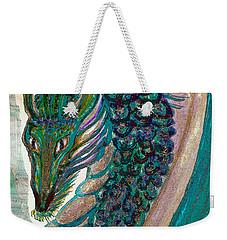 Healing Dragon Weekender Tote Bag