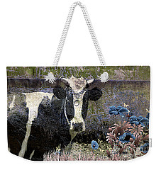 Heart Of The Country Weekender Tote Bag