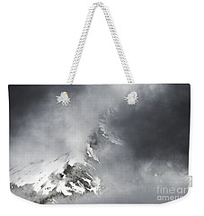 Heaven For A Moment Weekender Tote Bag