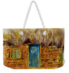 Heavenly Contentment  Weekender Tote Bag