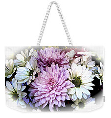 Heavenly Hosts Weekender Tote Bag