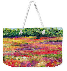 Heaven's Breath Weekender Tote Bag