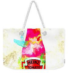 Heinz Weekender Tote Bag