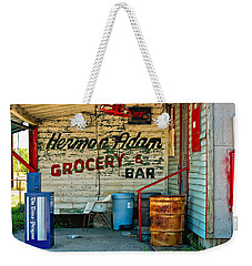 Herman Had It All Weekender Tote Bag