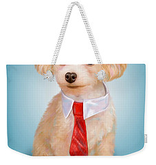 Hermes  Weekender Tote Bag