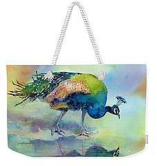 Hey Good Lookin Weekender Tote Bag