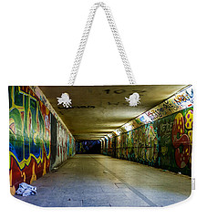 Hidden Art Weekender Tote Bag