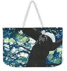 Hide And Seek Weekender Tote Bag