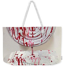 Hide In Your Shell Weekender Tote Bag