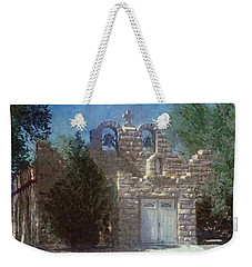 High Desert Church Weekender Tote Bag