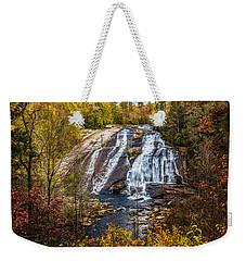 High Falls Weekender Tote Bag by John Haldane