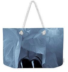 High Heels And Petticoats Weekender Tote Bag