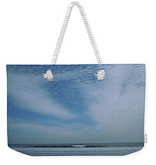 High Sky Weekender Tote Bag